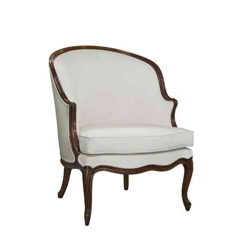 PAPILLON Louis XV Sessel