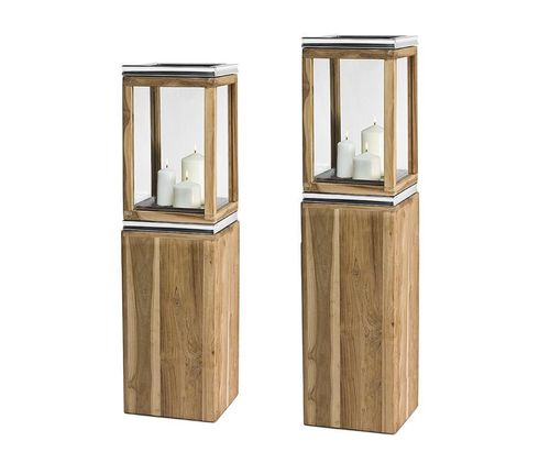 DUBAI Lantern with stand