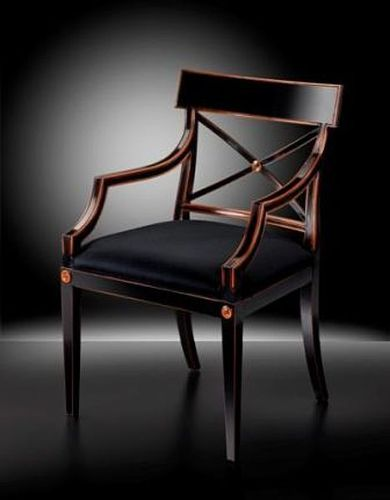 CANOVA arm chair