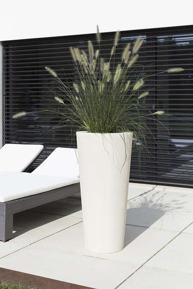 Conical Floor Vase Desaive Design