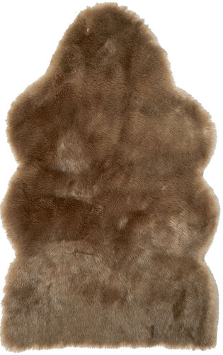 SAVANNAWOLF Sheepskin
