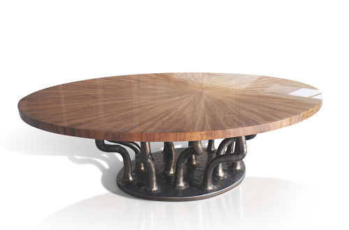 ALLANA center table
