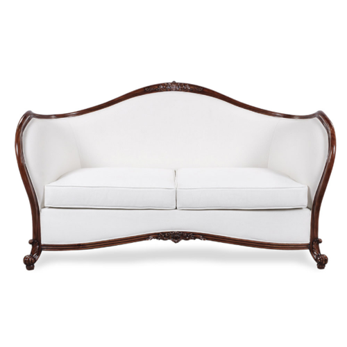 COURBE two seater