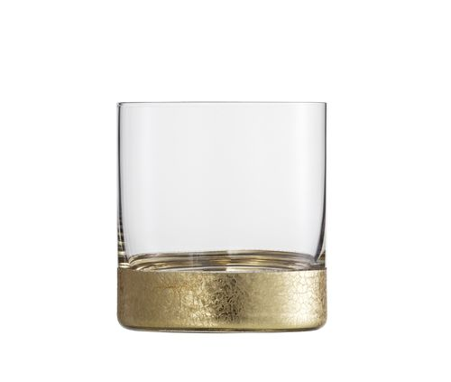 GOLD RUSH Whiskyglas
