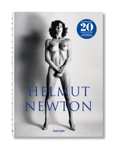 Helmut Newton SUMO in XL