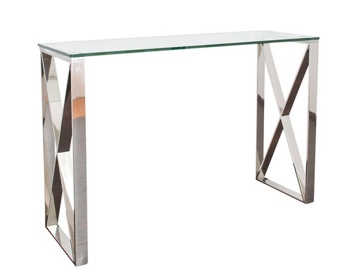 CONSOLE stainless steel